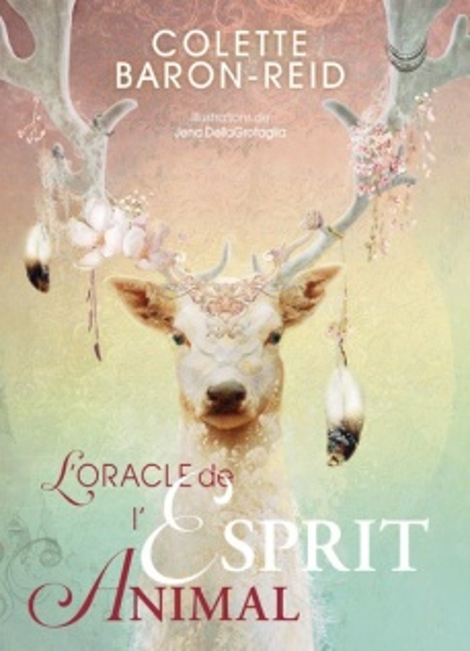 L'ORACLE DE L'ESPRIT ANIMAL